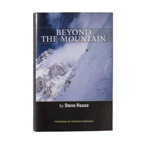 『Beyond the Mountain』スティーブ・ハウス著/英語版, multi (multi-000)