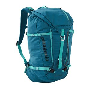 Ascensionist Pack 35L, Underwater Blue (UWTB)