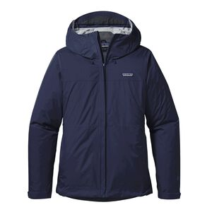 W's Torrentshell Jacket, Navy Blue (NVYB)
