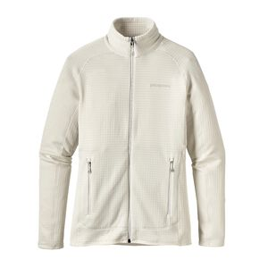 W's R1® Full-Zip Fleece Jacket, Birch White (BCW)