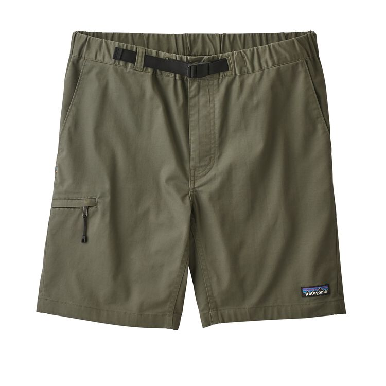 M'S PERFORMANCE GI IV SHORTS - 8 IN., Industrial Green (INDG)