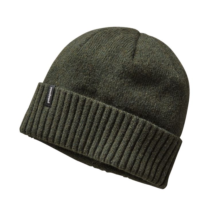 BRODEO BEANIE, Industrial Green (INDG)