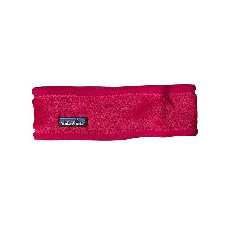 ウィメンズ・リツール・ヘッドバンド, Portofino Pink - Rossi Pink X-Dye (PRPX)
