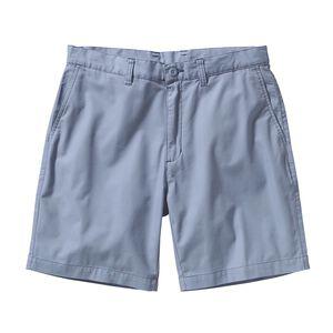 メンズ・オールウェア・ショーツ(股下20cm), Leaden Blue (LEDB-151)