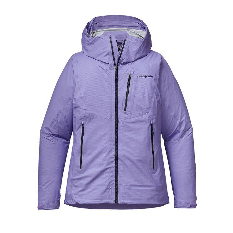 W'S M10 JKT, Ploy Purple (PLYP)