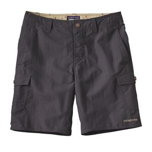 "M's Wavefarer® Cargo Shorts - 20"", Forge Grey (FGE)"