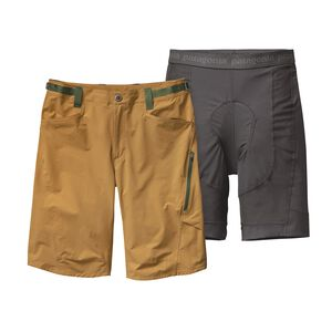 M's Dirt Craft Bike Shorts, Oaks Brown (OKSB)