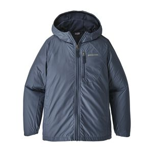 Boys' Quartzsite Jacket, Dolomite Blue (DLMB)