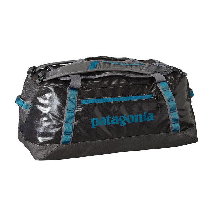 BLACK HOLE DUFFEL 60L, Forge Grey (FGE)