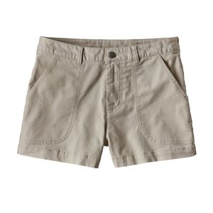 "W's Stand Up® Shorts - 3"", Pelican (PLCN)"