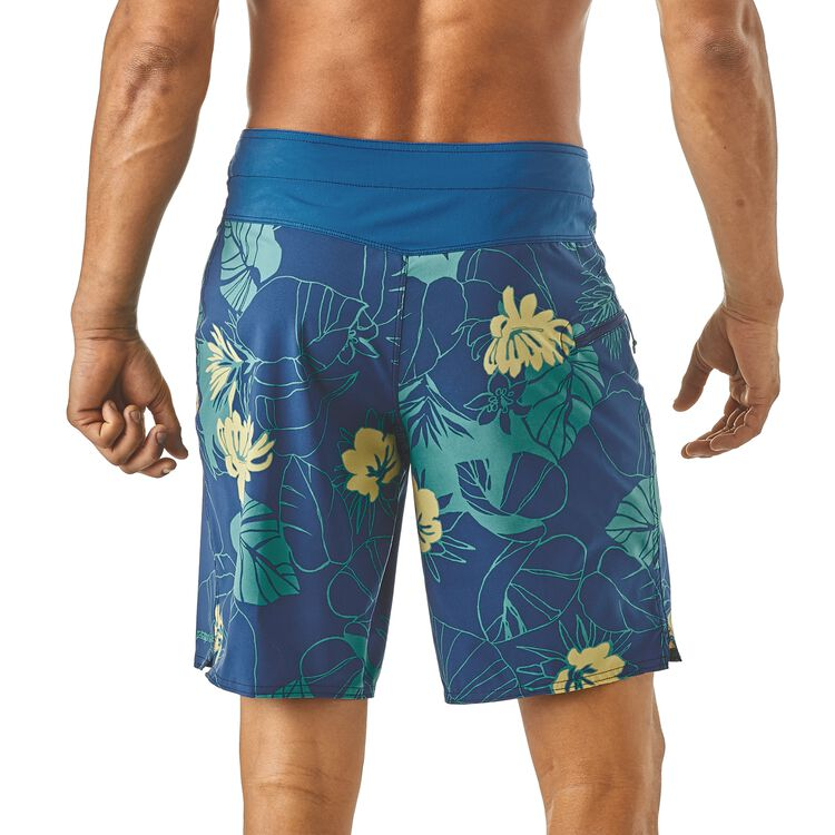 "M's Stretch Planing Boardshorts - 20"","