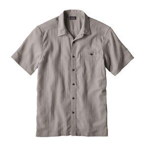 メンズ・A/Cシャツ, Drifter Grey (DFTG)