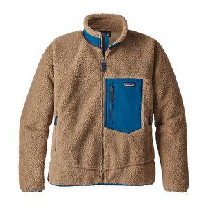 M's Classic Retro-X® Jacket, Mojave Khaki (MJVK)