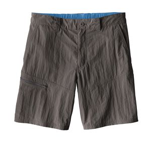 "M's Sandy Cay Shorts - 8"", Forge Grey (FGE)"