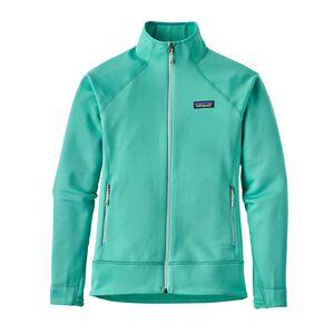 W's Crosstrek™ Jacket, Strait Blue (STRB)