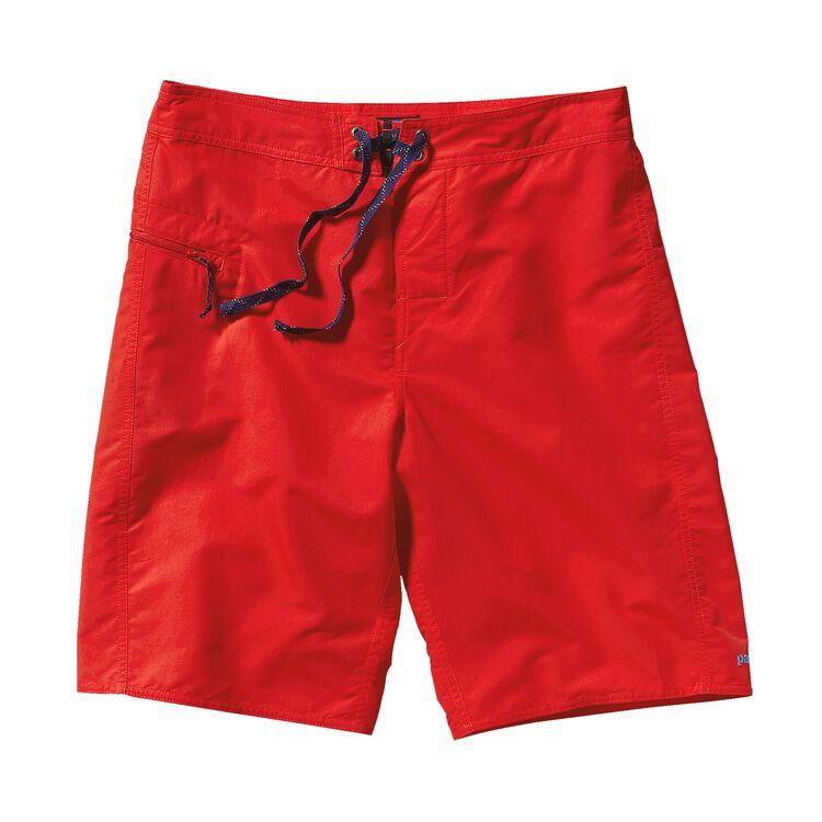 メンズ・ウェーブフェアラー・ボード・ショーツ(53cm), Turkish Red (THR)