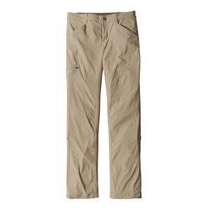 W's Quandary Pants - Short, El Cap Khaki (ELKH)