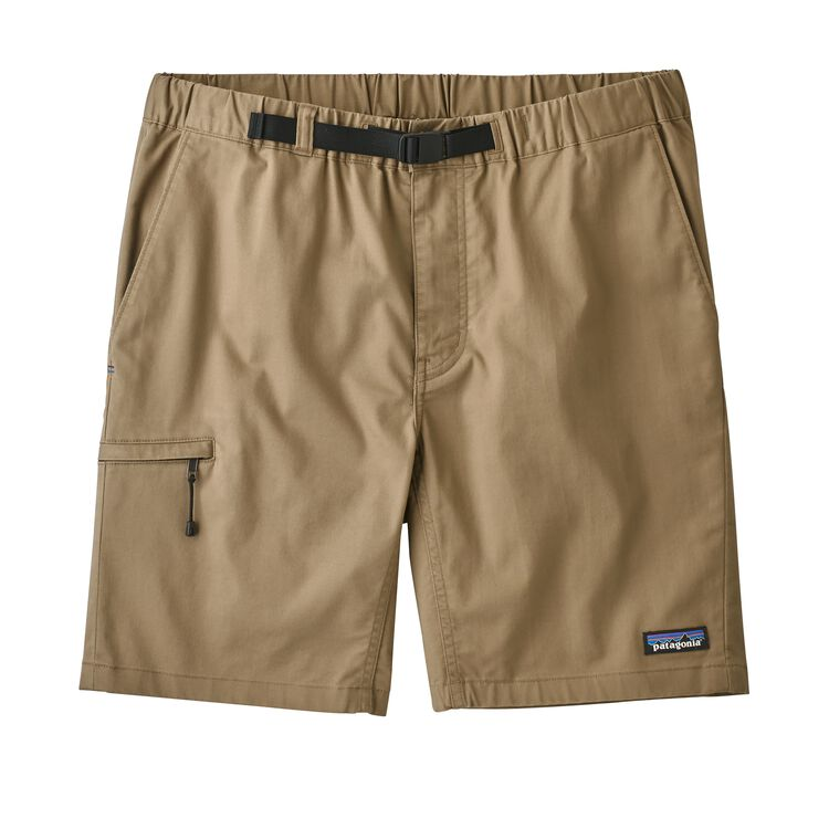 M'S PERFORMANCE GI IV SHORTS - 8 IN., Mojave Khaki (MJVK)