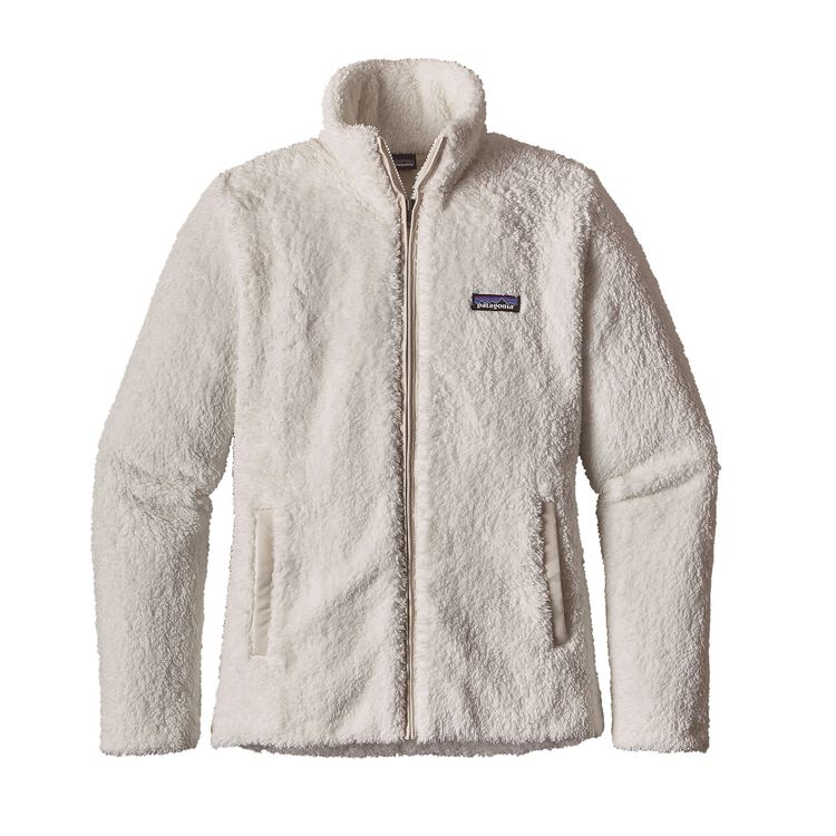 W'S LOS GATOS JKT, Birch White (BCW)