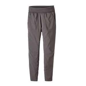 W's Light & Lined Studio Pants, Forge Grey (FGE)