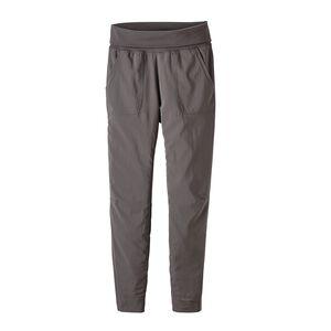 W's Light & Lined Studio Pants, Forge Grey (FGE)