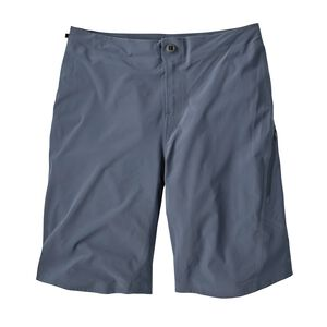 "M's Dirt Roamer Bike Shorts - 11 3/4"", Dolomite Blue (DLMB)"
