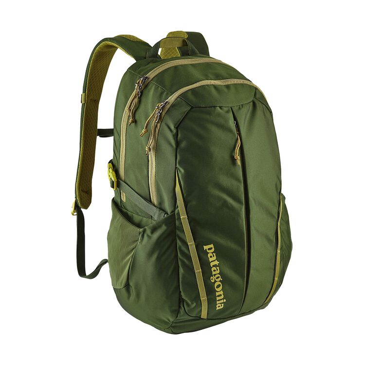 M'S REFUGIO PACK 28L, Glades Green (GLDG)