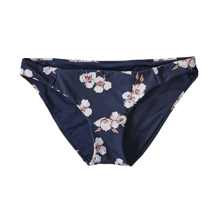 W'S SUNAMEE BOTTOMS, Mariposa Lily Small: Classic Navy (MLSC)