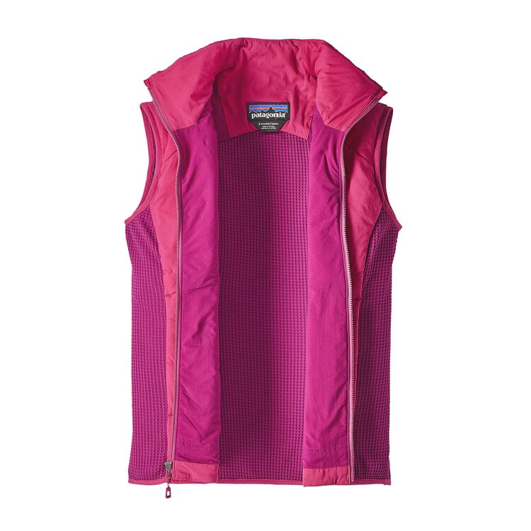 W's Nano-Air® Light Hybrid Vest,