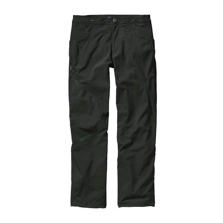 M'S RPS ROCK PANTS, Carbon (CAN)