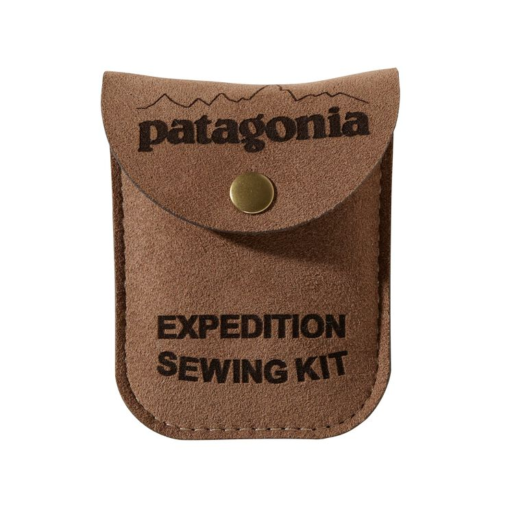 EXPEDITION SEWING KIT, Brown (BRN-130)