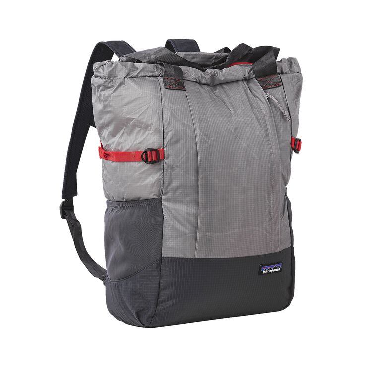 LW TRAVEL TOTE PACK, Drifter Grey (DFTG)