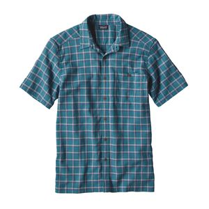 M's A/C™ Shirt, Adrift: True Teal (AFTT)