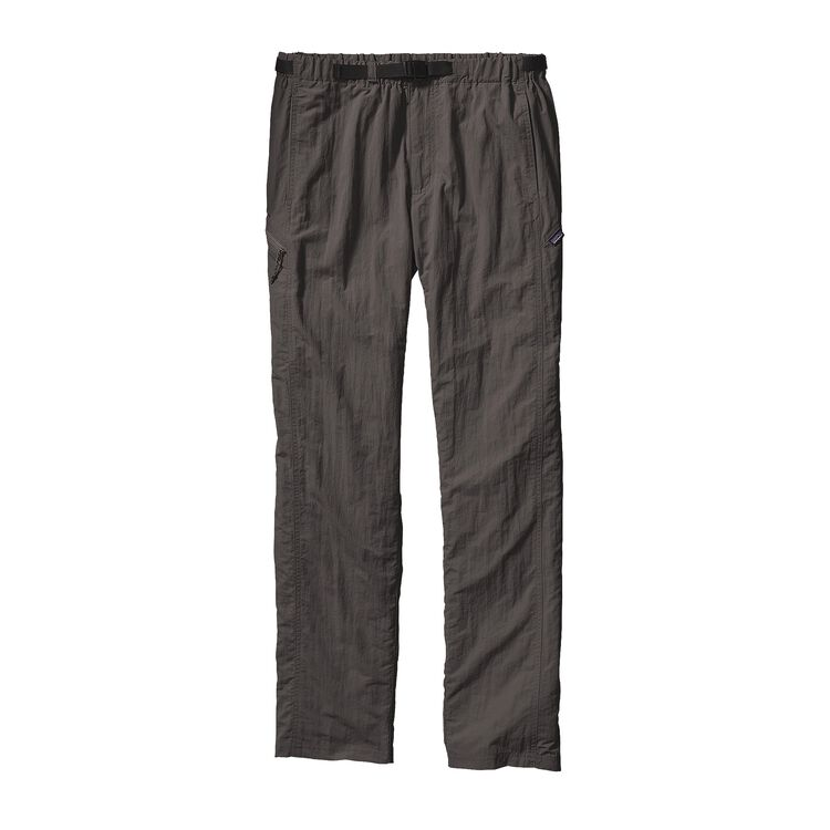 M'S GI III PANTS - SHORT, Forge Grey (FGE)