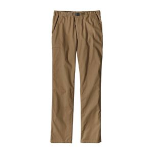 M's Lightweight Organic Cotton Gi III Pants, Ash Tan (ASHT)
