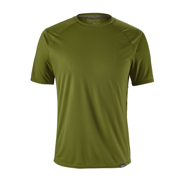M'S CAP LW T-SHIRT, Sprouted Green (SPTG)