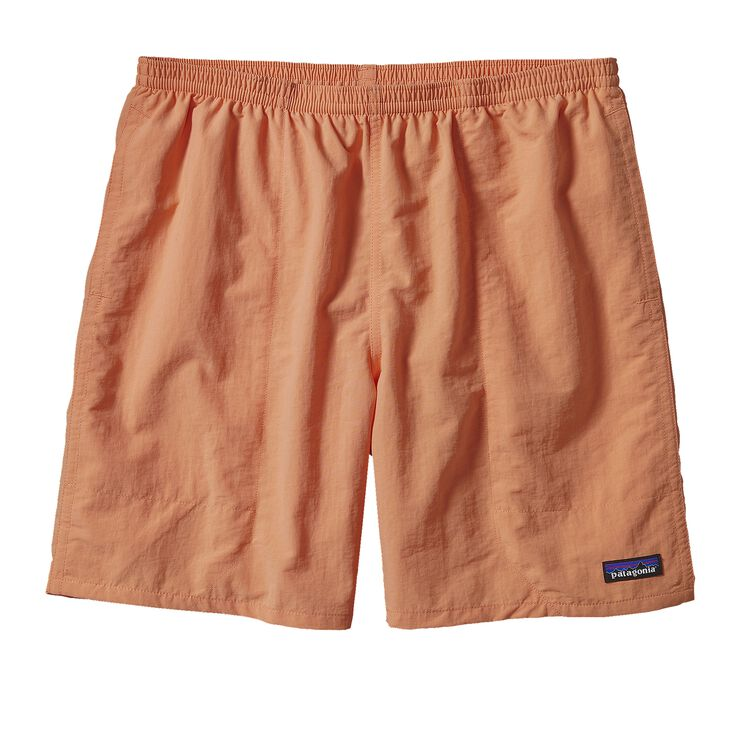 M'S BAGGIES LONGS - 7 IN., Lite Cusco Orange (LCSO)
