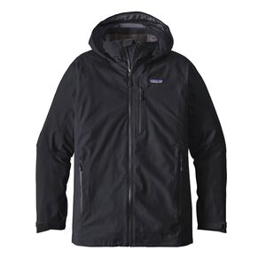 M's Windsweep Jacket, Black (BLK)