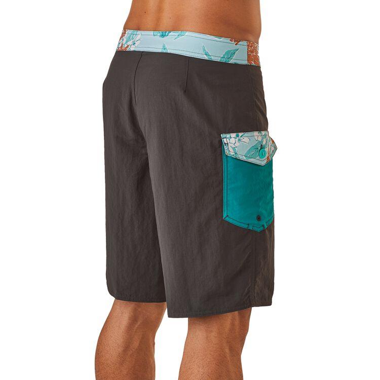 """M's Patch Pocket Wavefarer® Boardshorts - 20"""","""