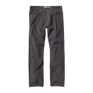M'S STRAIGHT FIT CORDS - REG, Forge Grey (FGE)