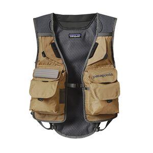 Hybrid Pack Vest, Rattan (RATN)