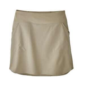 W's Tech Fishing Skort, Shale (SHLE)