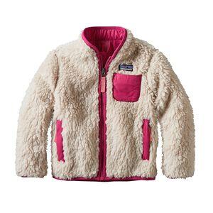 ベビー・レトロX・ジャケット, Natural w/Craft Pink (NTCP)