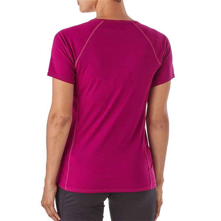 W's Capilene® Lightweight T-Shirt,