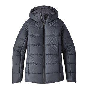 W's Transitional Jacket, Smolder Blue (SMDB)