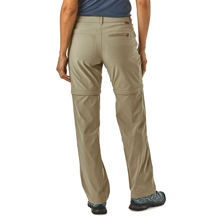 W's Quandary Convertible Pants - Regular,
