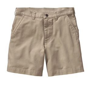 "M's Stand Up Shorts™ - 7"", El Cap Khaki (ELKH-836)"