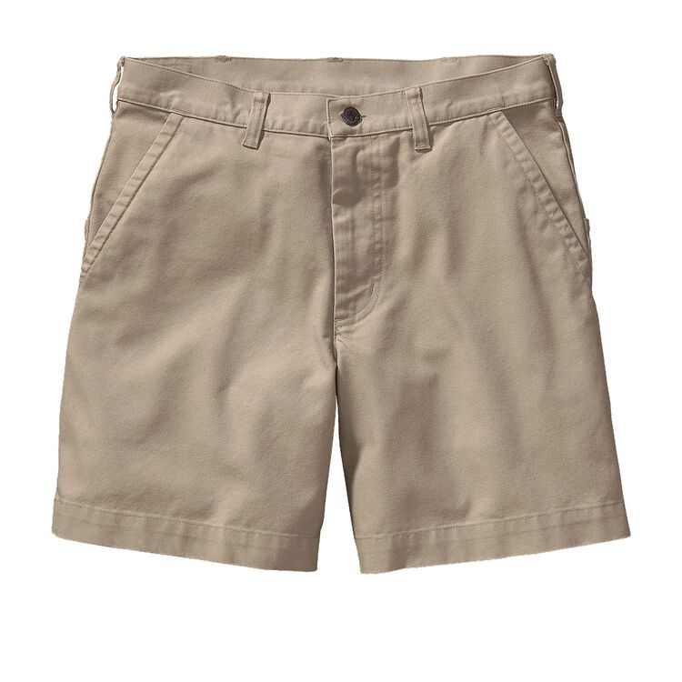 M'S STAND UP SHORTS - 7 IN., El Cap Khaki (ELKH-836)