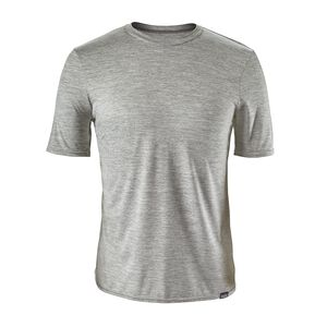 M's Capilene® Daily T-Shirt, Feather Grey (FEA)