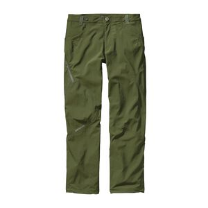 M's RPS Rock Pants, Buffalo Green (BUFG)